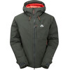 Mountain Equipment W's Triton Jacket Raven